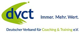 Deutscher Verband für Coaching & Training e.V. Logo