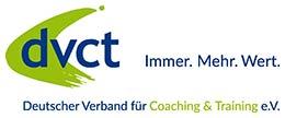 Deutscher Verband für Coaching & Training e.V. Logo